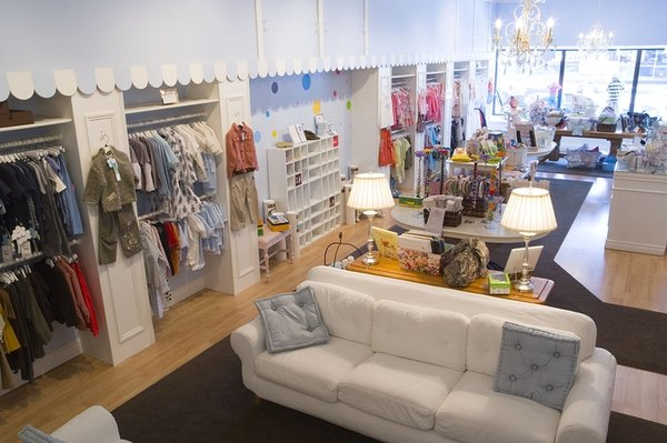 Baby clothing stores manhattan