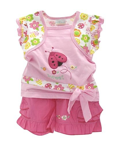 Butterfly Baby Clothes For Baby Girls