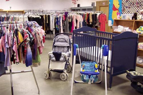 NYC Baby Clothing Stores - Little Babe and the Big City Guide