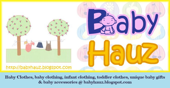 We are Malaysia Top leading one-stop online baby shop selling various latest trends and best products for your baby and yourself too. Buy now @ baby boutique online store!