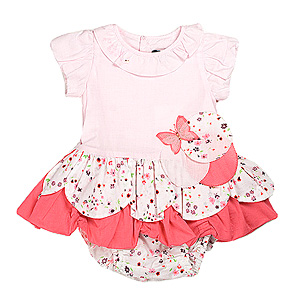 Butterfly Baby Girl Clothes