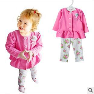 Good Baby Girls Clothes Online