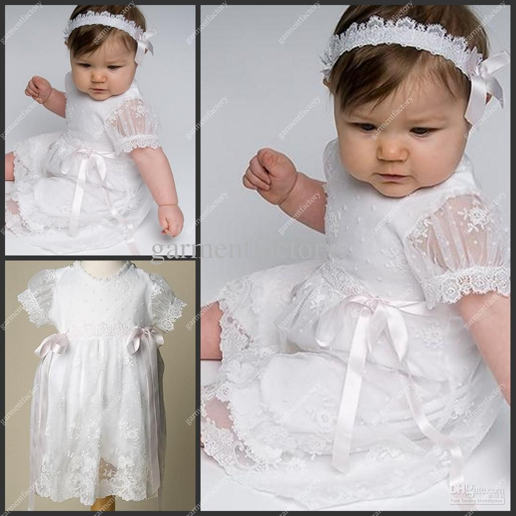 Lovely Christening Gowns