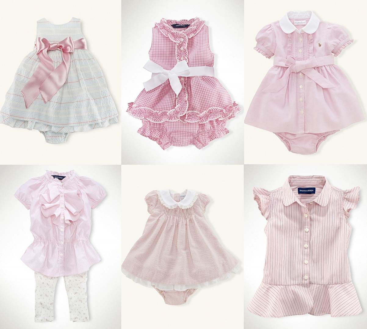 Pretty Clothes Baby 2015