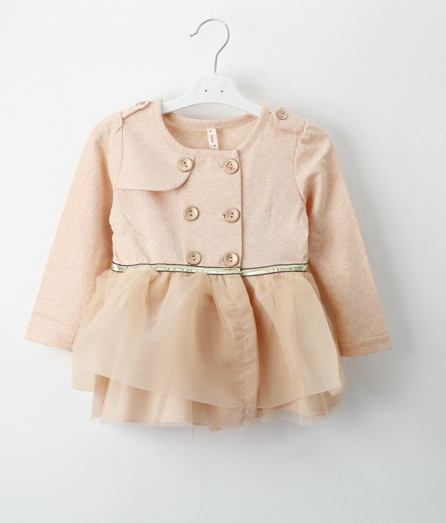 Elegant Kids Clothes For Girls
