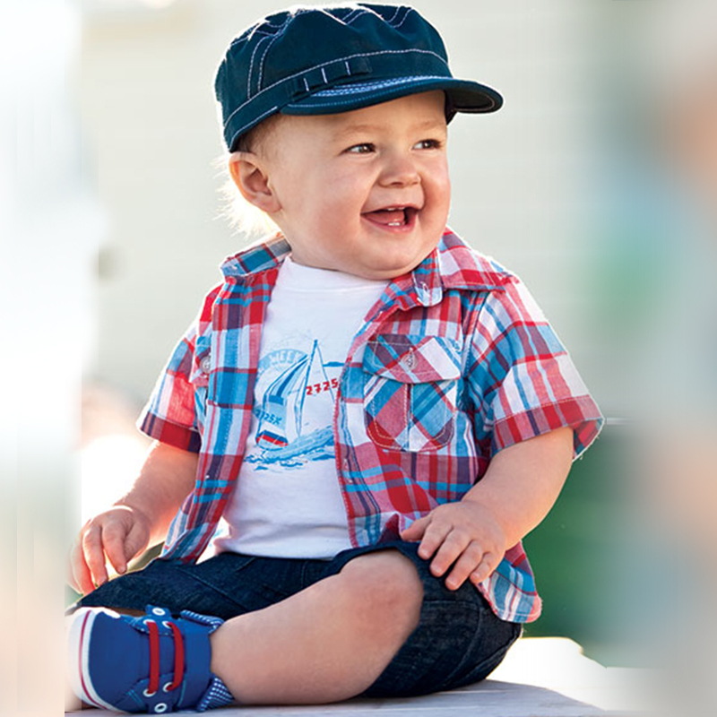 Happy Shop Baby Clothing Online