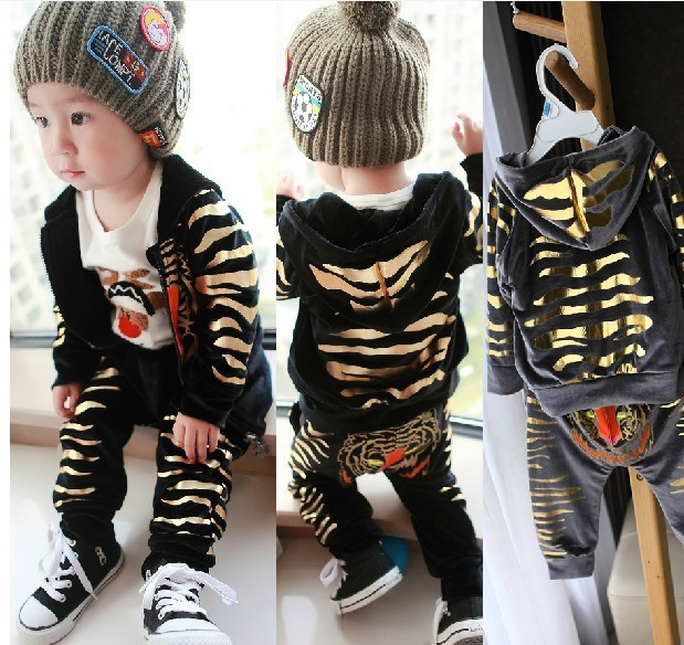 Amazing Trendy Baby Clothes