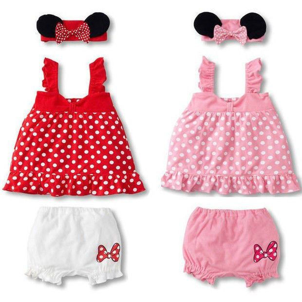 minnie baby and toddler clothes 2015