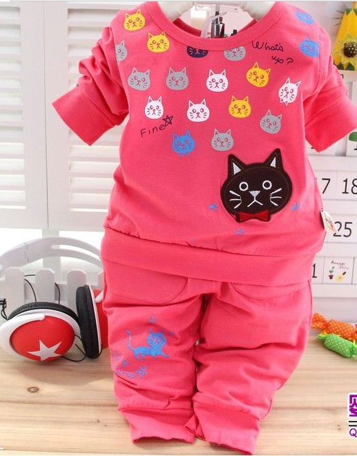 Cat Baby Clothes For Newborns