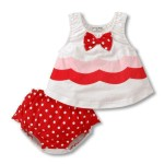 Red Baby Clothing Store Online