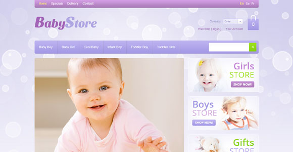 Cute baby clothes stores. Clothes stores