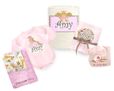 Gifts for babies are of course also given at baby showers, and the baby gifts that the new bundle of joy will always treasure are usually of the soft and cuddly kind. Give them the gift of a new best friend with a huggable stuffed animal or a fuzzy blanket.