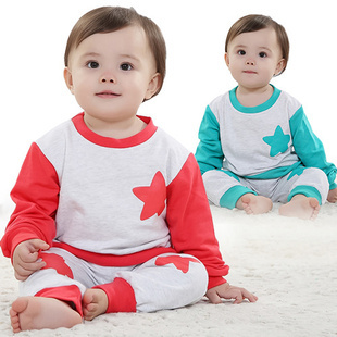 Bright Baby Toddler Clothing