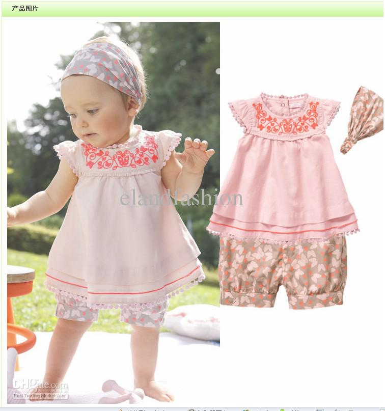 Baby Girl Clothes Online Uk
