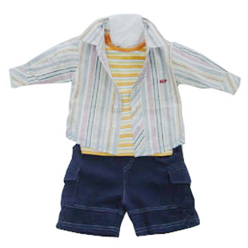 Smart Childrens Clothes