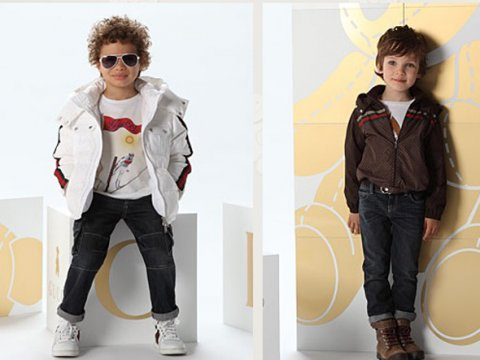 Cool Clothing For Children