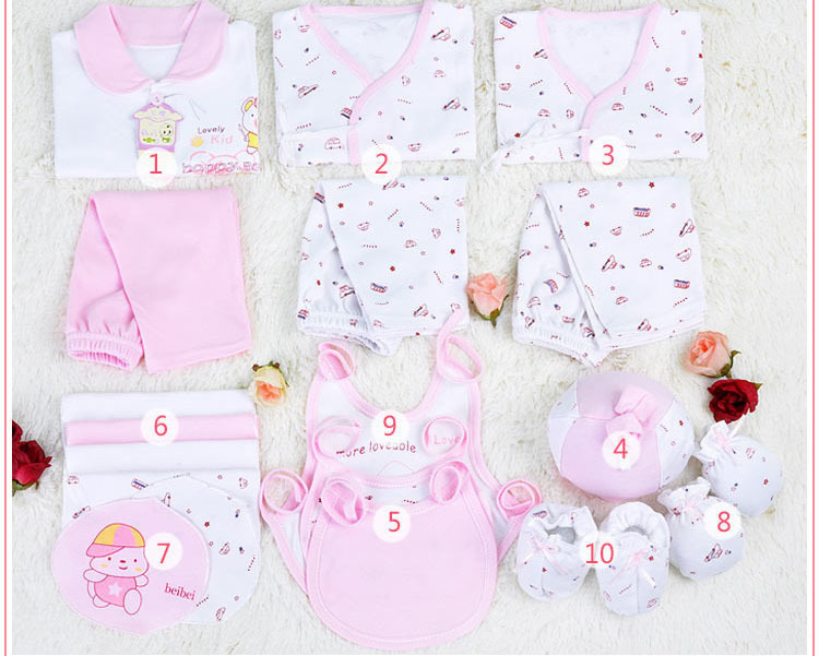 Lots of Clothing For Newborn