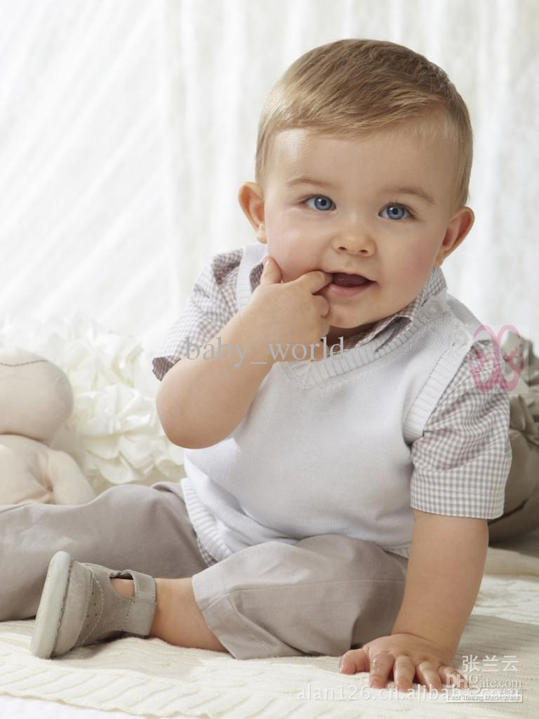 Nice Cute Baby Boy Clothes