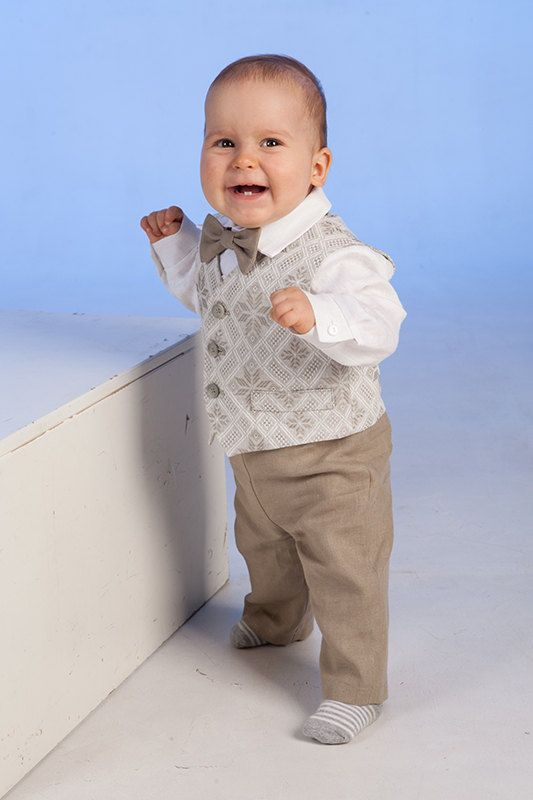 Smart and Cute Baby Clothes For Boys