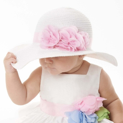 Lovely Hats For Babies