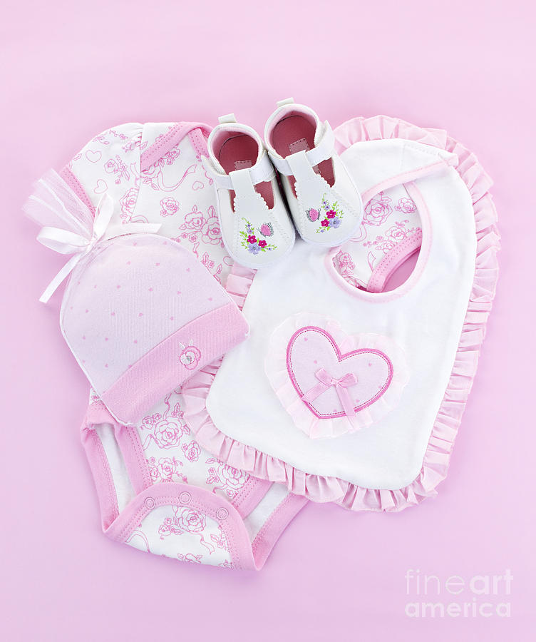 Lovely Infant Baby Clothing