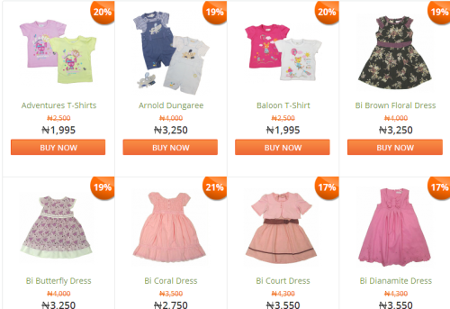 Useful Kids Clothing Online Stores