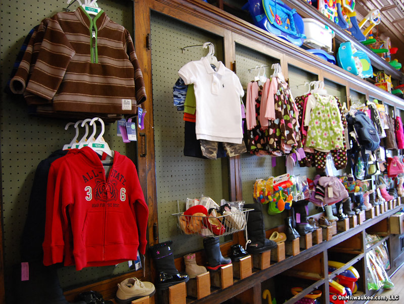 Useful Kids Clothing Stores