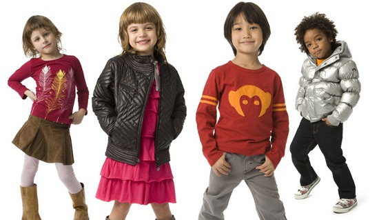 Fun Kids Online Clothing