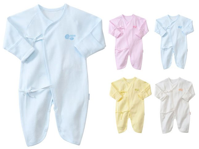 light color newborn clothing 2015