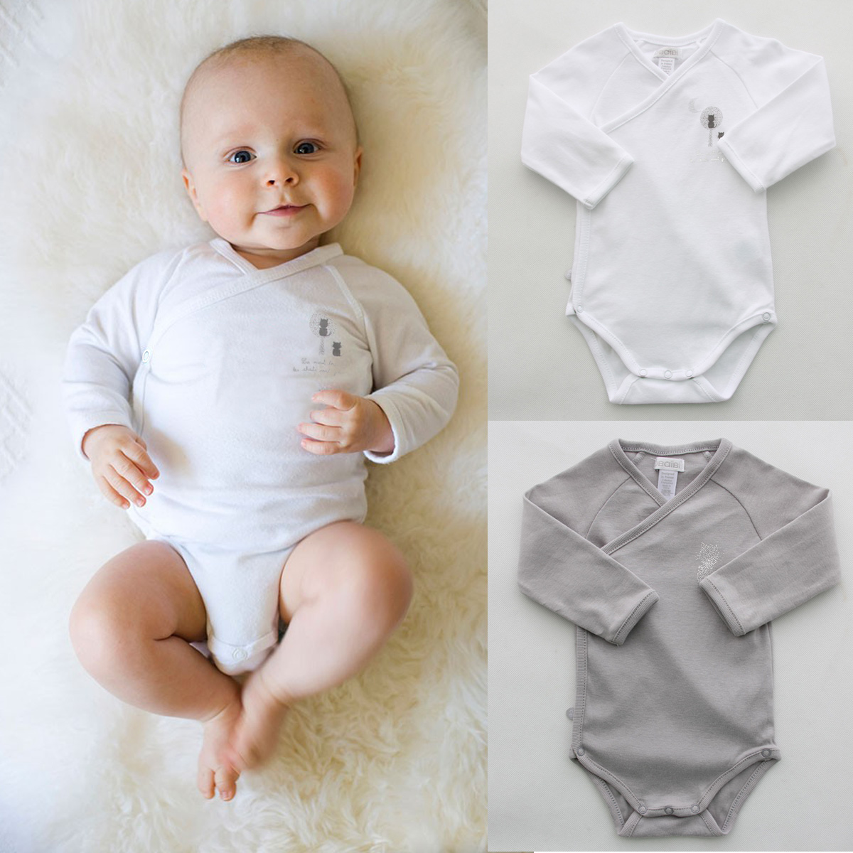 Baby clothes for newborn