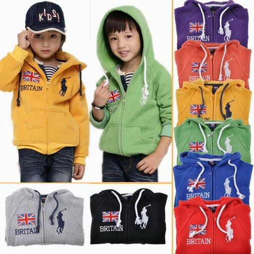Jacket at Online Kids Clothing Stores