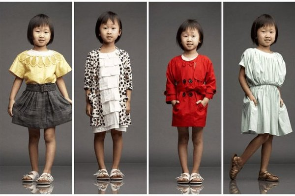 History Of Children S Wear Fashion Designers
