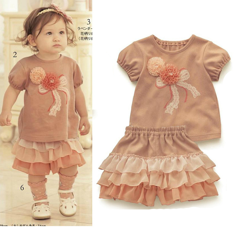 Pretty Toddler Clothes Stores