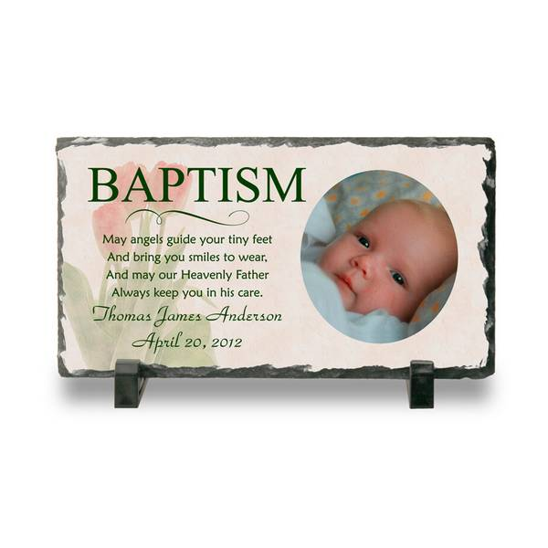 Baby Baptism Gifts