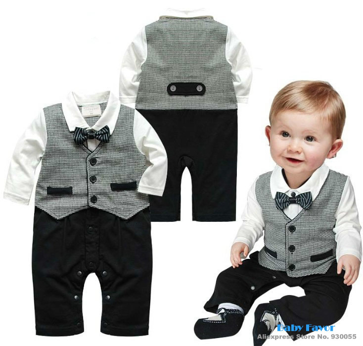 Amazing Baby Boy Baptism Outfit