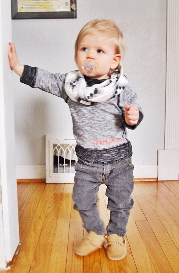 Cool Baby Boy Outfits
