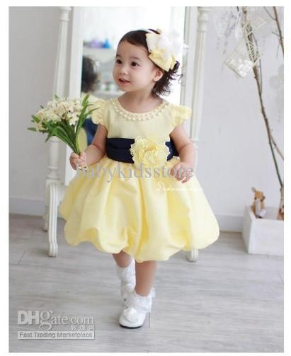 Infant Bridesmaid Dresses