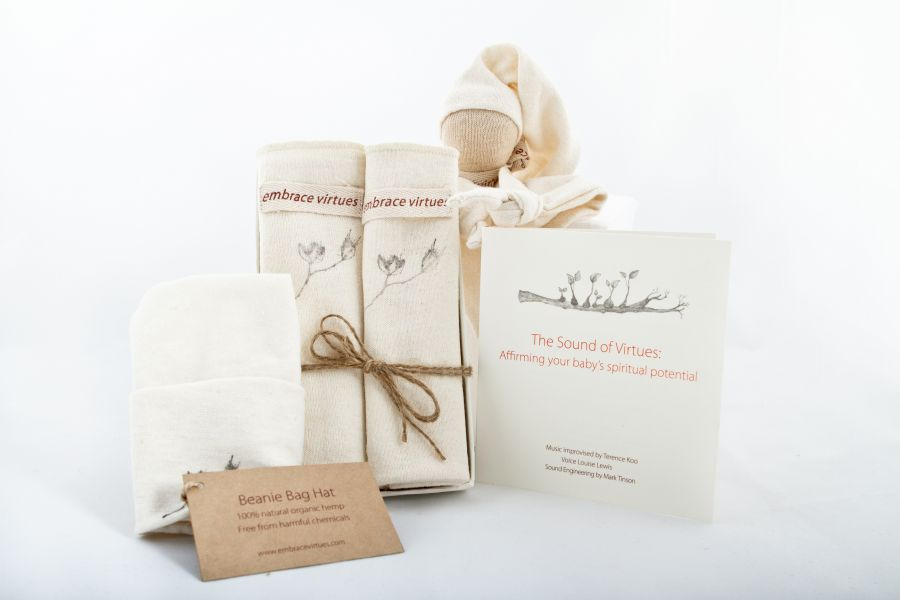Great Baby Christening Gifts