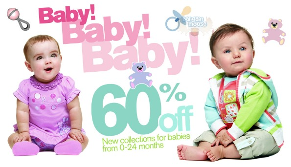 Great Baby Clothing Sale
