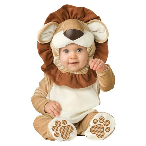 Lion Baby Costumes For Halloween