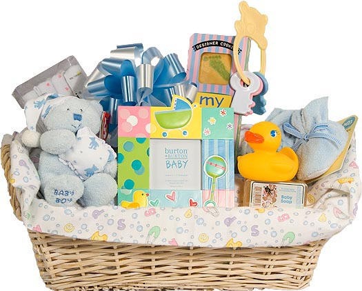 Perfect Baby Gifts