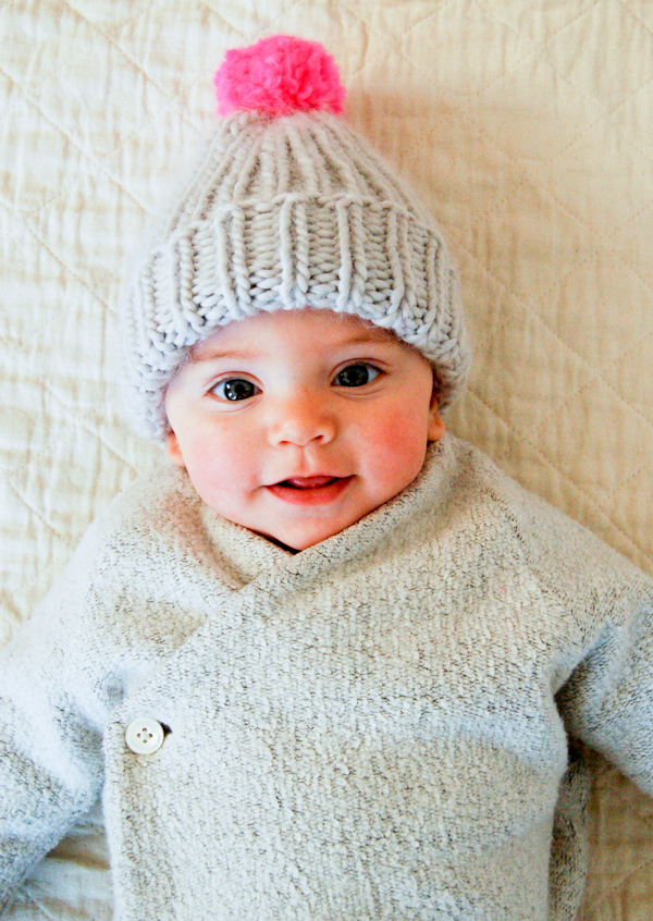 Lovely Baby Hats