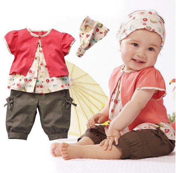 Great Baby Outfits