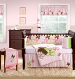 Great Baby Room Decor