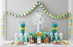 Wonderful Baby Shower Decorations Ideas