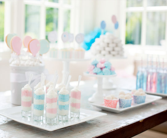 Fabulous Baby Shower Party