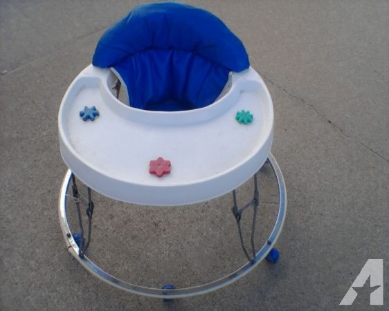 Simple Baby Walkers For Sale