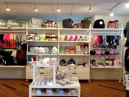 Great Boutique Baby Clothes