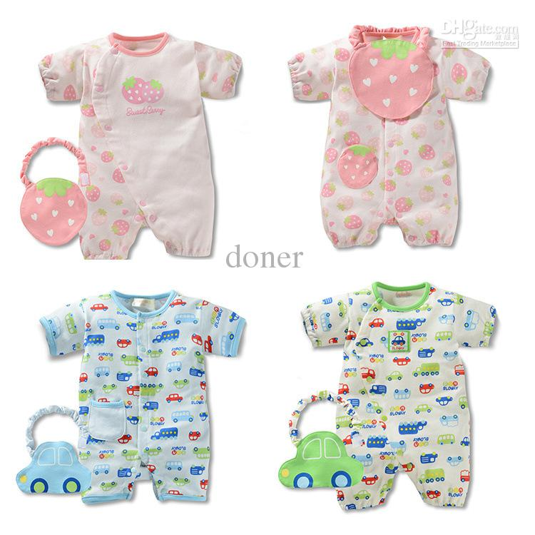 Various Cheap Baby Clothes Online