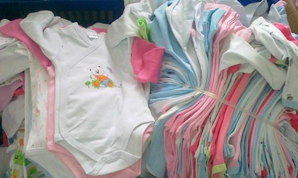 Wholesale Cheap Baby Clothing